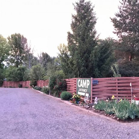 Intermountain RV Park